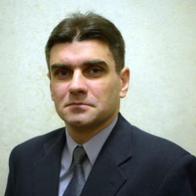 Лихачев Юрий Михайлович