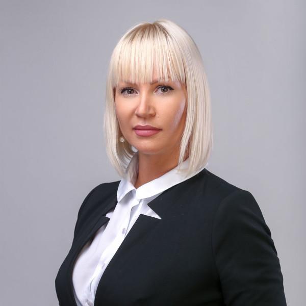 Соколова Ольга Владимировна - председатель коллегии адвокатов