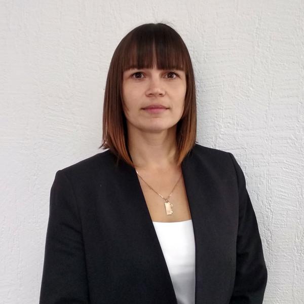 Старилова Елена Валерьевна
